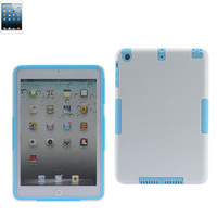 ipad mini- dual layers hybrid protective case