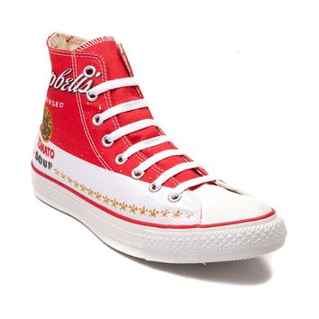 Chuck Taylor All Star Andy Warhol Sneaker
