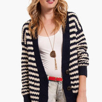 Lifeline Cardigan $44