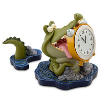 Disney Tick-Tock the Crocodile Desk Clock | Disney Store