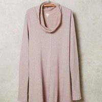 Corinne Terry Tunic by t.la