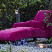 Chaise Suzette - Sofa Workshop