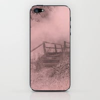 The Crossing Point iPhone & iPod Skin by John Dunbar | Society6