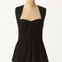 Dantela Corset Top - Anthropologie.com