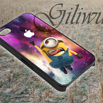 superman minion design for smart phone case made by gliiwur