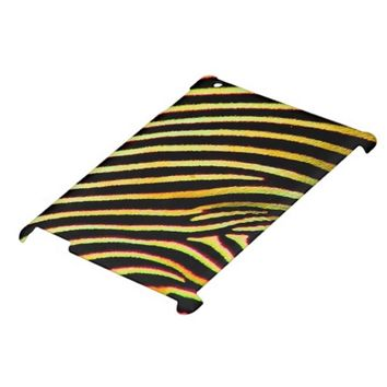 Zebra Pattern iPad Case