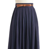Porch Swing Dance Skirt | Mod Retro Vintage Skirts | ModCloth.com