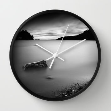 Shredder Wall Clock by HappyMelvin