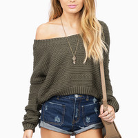 Adore Me Sweater $47