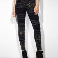 The Legging - Gypsy Print