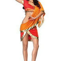Bollywood Beauty Costume 53089 Leg Avenue