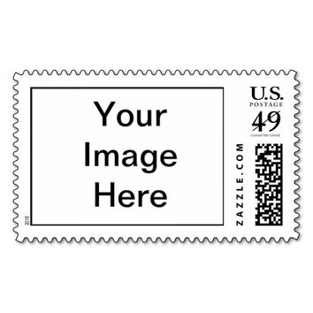 Design Your Own Custom Photo Stamp