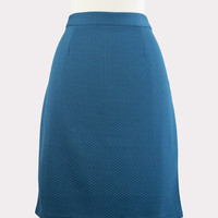 Maldives Pencil Skirt