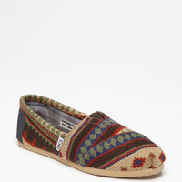 TOMS &#x27;Classic Kilim&#x27; Slip-On | Nordstrom