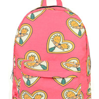 HEY ARNOLD BACKPACK
