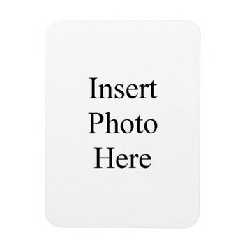 Create Your Own Custom Photo Magnet