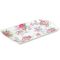Cath Kidston Tray, Spray Flowers online at JohnLewis.com - John Lewis