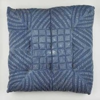 Cut-Out Cushion