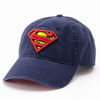 Superman Baseball Cap - Men