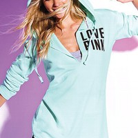 Tunic Hoodie