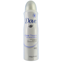 Dove Clear Touch Anti White Marks Deodorant Spray 169ml