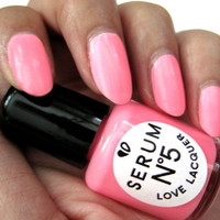 Pink Lantern LE 6ml Nail Polish