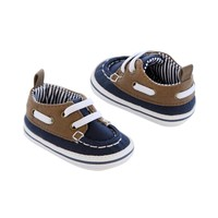 Carter's Liam Boat Shoes - Baby Boy