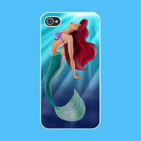 Iphone 4 Case-- The Little Mermaid,.. on Luulla