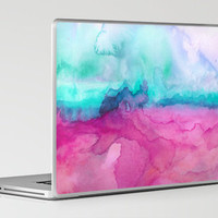 Tidal II Laptop &amp; iPad Skin by Jacqueline Maldonado | Society6