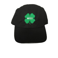 ARS Technical Irish Shamrock Cap