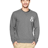 Gap x GQ Saturdays NYC '&' Crewneck