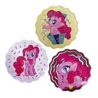 My Little Pony Pinkie Pie's Party Cupcakes