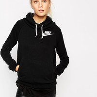 Nike Funnel Neck Sweatshirt
