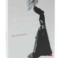 Masters of Fashion Illustration | Mod Retro Vintage Books | ModCloth.com