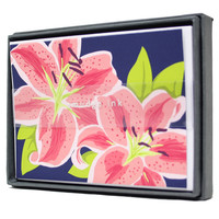 Daylily Boxed Note Cards