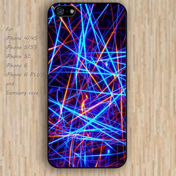 iPhone 6 case lighting colorful iphone case,ipod case,samsung galaxy case available plastic rubber case waterproof B090