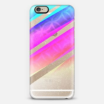 Rainbow Bright 02 iPhone 6 case by Noonday Design | Casetify