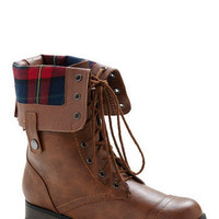 Just Trekkin' In Boot | Mod Retro Vintage Boots | ModCloth.com