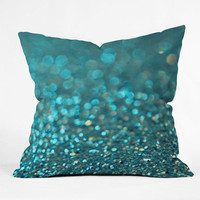 DENY Designs Home Accessories | Lisa Argyropoulos Aquios Throw Pillow
