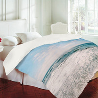 DENY Designs Home Accessories | Lisa Argyropoulos Take Me There Duvet Cover
