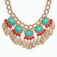 Devendra Necklace - ShopSosie.com