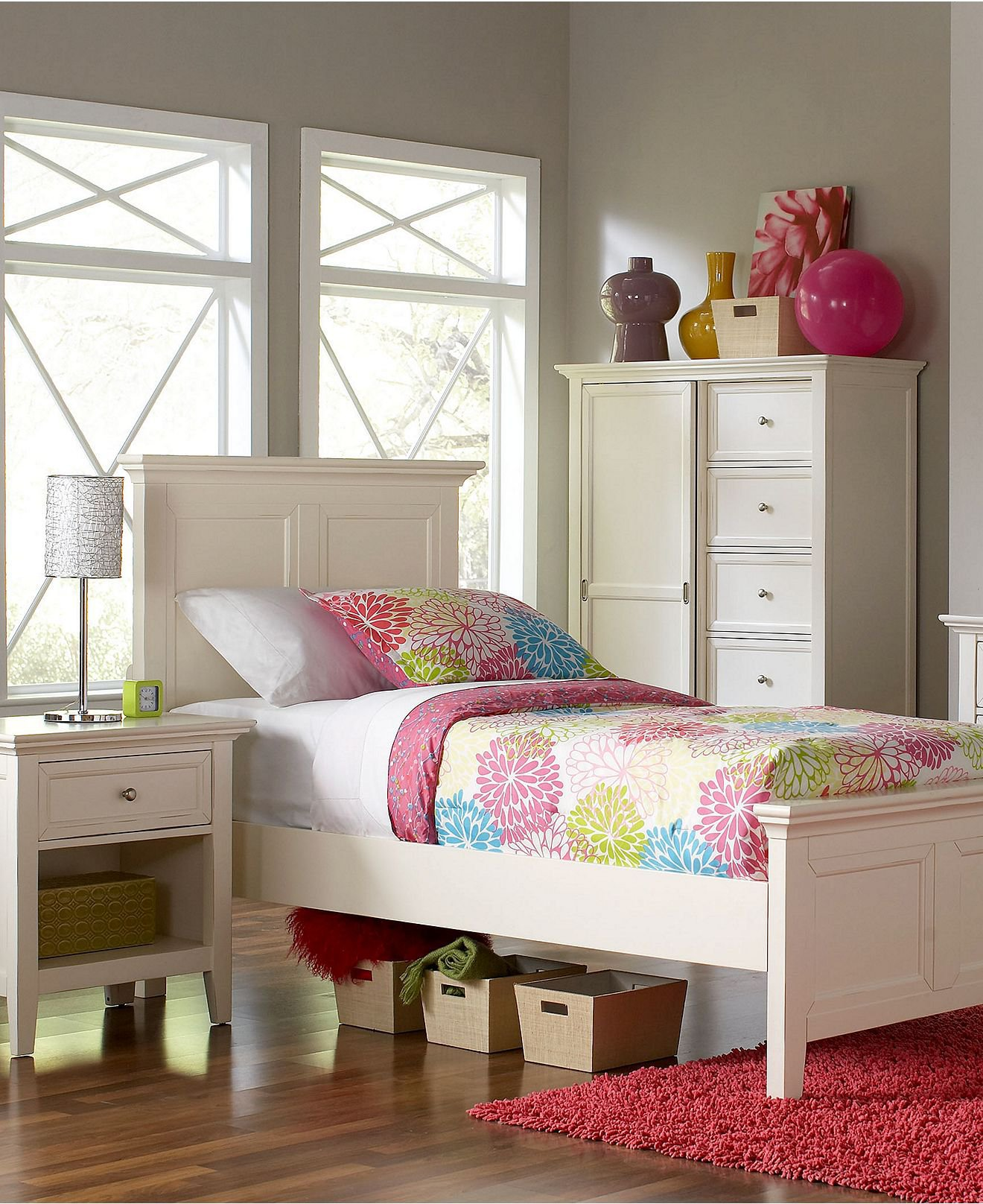 sanibel kid 39 s bedroom furniture sets from macy 39 s the house
