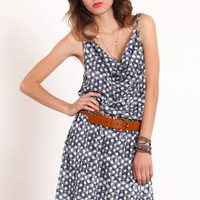 Pinwheel Easy Slip Dress by Alternative Apparel - $58.00 : ThreadSence.com, Your Spot For Indie Clothing & Indie Urban Culture