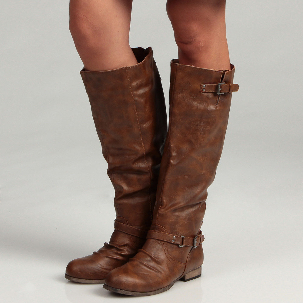 womens riding boots brown simple green womens riding
