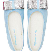 Peter Alexander - Women - Slippers - Princess Bow Slipper
