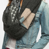 Urban Renewal Sweater Sleeve Eternity Scarf