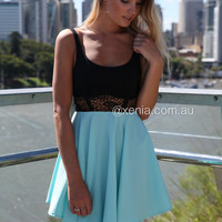 Cinderella Dress | Xenia Boutique