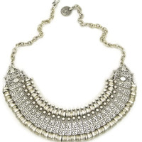 The Cleopatra Necklace