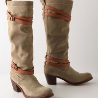 Belt Loop Cowboy Boots - Anthropologie.com