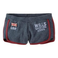 The Hucknall Shorts | Jack Wills